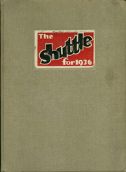 Page 1, 1936 Edition, Shaw High School - Shuttle Yearbook (East Cleveland, OH) online yearbook collection