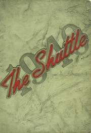 Page 1, 1940 Edition, Shaw High School - Shuttle Yearbook (East Cleveland, OH) online yearbook collection