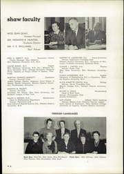 Page 13, 1940 Edition, Shaw High School - Shuttle Yearbook (East Cleveland, OH) online yearbook collection