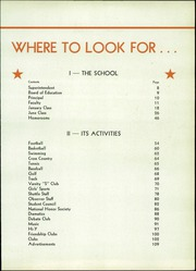Page 11, 1942 Edition, Shaw High School - Shuttle Yearbook (East Cleveland, OH) online yearbook collection