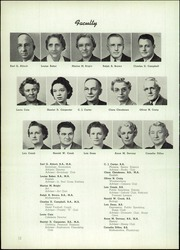 Page 16, 1942 Edition, Shaw High School - Shuttle Yearbook (East Cleveland, OH) online yearbook collection