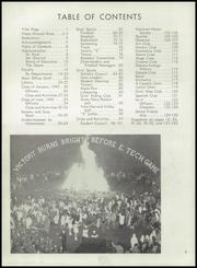 Page 10, 1945 Edition, Shaw High School - Shuttle Yearbook (East Cleveland, OH) online yearbook collection