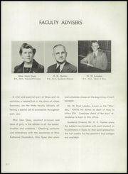 Page 15, 1945 Edition, Shaw High School - Shuttle Yearbook (East Cleveland, OH) online yearbook collection