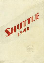 Page 1, 1948 Edition, Shaw High School - Shuttle Yearbook (East Cleveland, OH) online yearbook collection