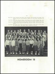 Page 13, 1948 Edition, Shaw High School - Shuttle Yearbook (East Cleveland, OH) online yearbook collection