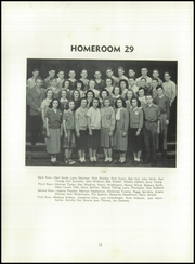 Page 16, 1948 Edition, Shaw High School - Shuttle Yearbook (East Cleveland, OH) online yearbook collection