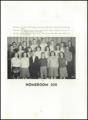 Page 17, 1948 Edition, Shaw High School - Shuttle Yearbook (East Cleveland, OH) online yearbook collection