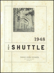 Page 5, 1948 Edition, Shaw High School - Shuttle Yearbook (East Cleveland, OH) online yearbook collection