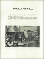 Page 8, 1948 Edition, Shaw High School - Shuttle Yearbook (East Cleveland, OH) online yearbook collection