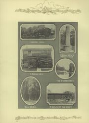 Page 10, 1926 Edition, Carey High School - Caryatid Yearbook (Carey, OH) online yearbook collection