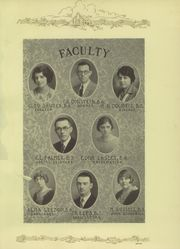 Page 13, 1926 Edition, Carey High School - Caryatid Yearbook (Carey, OH) online yearbook collection