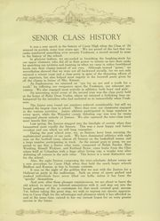 Page 17, 1926 Edition, Carey High School - Caryatid Yearbook (Carey, OH) online yearbook collection