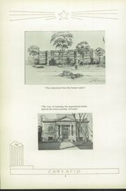 Page 12, 1930 Edition, Carey High School - Caryatid Yearbook (Carey, OH) online yearbook collection