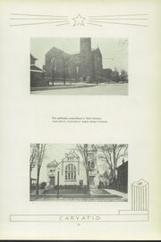 Page 15, 1930 Edition, Carey High School - Caryatid Yearbook (Carey, OH) online yearbook collection