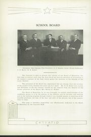 Page 16, 1930 Edition, Carey High School - Caryatid Yearbook (Carey, OH) online yearbook collection