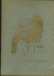 Page 2, 1930 Edition, Carey High School - Caryatid Yearbook (Carey, OH) online yearbook collection