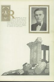 Page 7, 1930 Edition, Carey High School - Caryatid Yearbook (Carey, OH) online yearbook collection