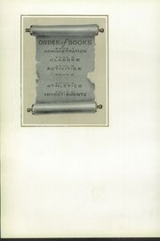 Page 8, 1930 Edition, Carey High School - Caryatid Yearbook (Carey, OH) online yearbook collection