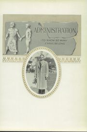 Page 9, 1930 Edition, Carey High School - Caryatid Yearbook (Carey, OH) online yearbook collection