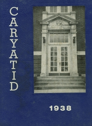 Page 1, 1938 Edition, Carey High School - Caryatid Yearbook (Carey, OH) online yearbook collection