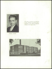 Page 13, 1938 Edition, Carey High School - Caryatid Yearbook (Carey, OH) online yearbook collection