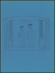 Page 15, 1938 Edition, Carey High School - Caryatid Yearbook (Carey, OH) online yearbook collection