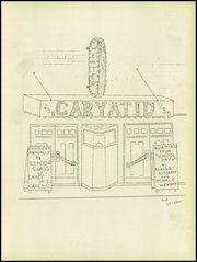 Page 5, 1938 Edition, Carey High School - Caryatid Yearbook (Carey, OH) online yearbook collection
