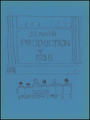 Page 9, 1938 Edition, Carey High School - Caryatid Yearbook (Carey, OH) online yearbook collection