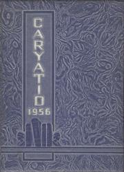 1956 Edition, Carey High School - Caryatid Yearbook (Carey, OH)