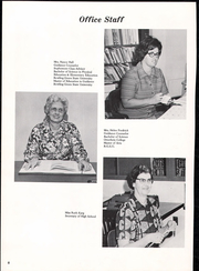 Page 10, 1974 Edition, Carey High School - Caryatid Yearbook (Carey, OH) online yearbook collection