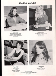 Page 11, 1974 Edition, Carey High School - Caryatid Yearbook (Carey, OH) online yearbook collection