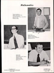 Page 15, 1974 Edition, Carey High School - Caryatid Yearbook (Carey, OH) online yearbook collection