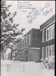 Page 6, 1974 Edition, Carey High School - Caryatid Yearbook (Carey, OH) online yearbook collection