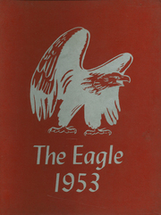 1953 Edition, Belle Center High School - Ye Aerie Yearbook (Belle Center, OH)