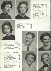 Page 16, 1959 Edition, Ottoville High School - Echo of Time Yearbook (Ottoville, OH) online yearbook collection
