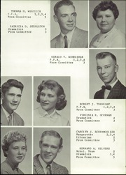Page 17, 1959 Edition, Ottoville High School - Echo of Time Yearbook (Ottoville, OH) online yearbook collection