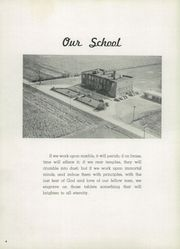 Page 8, 1949 Edition, Jackson Liberty High School - Blue and Gold Yearbook (Amsden, OH) online yearbook collection