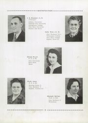 Page 13, 1942 Edition, Buckland High School - Whitefeather Yearbook (Wapakoneta, OH) online yearbook collection