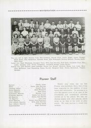 Page 17, 1942 Edition, Buckland High School - Whitefeather Yearbook (Wapakoneta, OH) online yearbook collection
