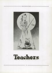 Page 9, 1942 Edition, Buckland High School - Whitefeather Yearbook (Wapakoneta, OH) online yearbook collection