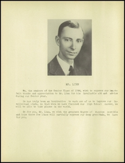 Page 15, 1944 Edition, Buckland High School - Whitefeather Yearbook (Wapakoneta, OH) online yearbook collection