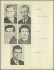 Page 16, 1944 Edition, Buckland High School - Whitefeather Yearbook (Wapakoneta, OH) online yearbook collection
