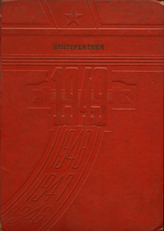 1949 Edition, Buckland High School - Whitefeather Yearbook (Wapakoneta, OH)