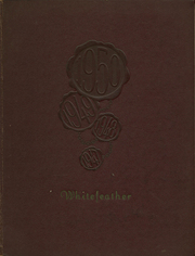 1950 Edition, Buckland High School - Whitefeather Yearbook (Wapakoneta, OH)