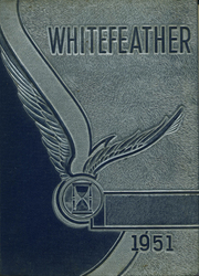 1951 Edition, Buckland High School - Whitefeather Yearbook (Wapakoneta, OH)