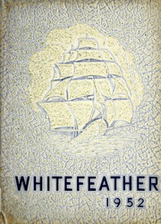 Page 1, 1952 Edition, Buckland High School - Whitefeather Yearbook (Wapakoneta, OH) online yearbook collection