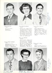 Page 17, 1952 Edition, Buckland High School - Whitefeather Yearbook (Wapakoneta, OH) online yearbook collection