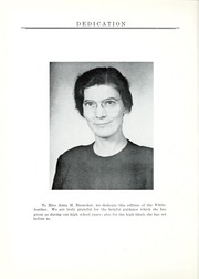 Page 8, 1952 Edition, Buckland High School - Whitefeather Yearbook (Wapakoneta, OH) online yearbook collection