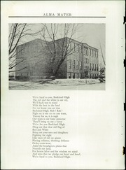 Page 6, 1953 Edition, Buckland High School - Whitefeather Yearbook (Wapakoneta, OH) online yearbook collection