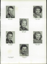 Page 73, 1955 Edition, Buckland High School - Whitefeather Yearbook (Wapakoneta, OH) online yearbook collection
